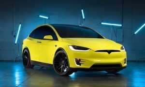 Teslas turpmāk kļūs krāsainākas