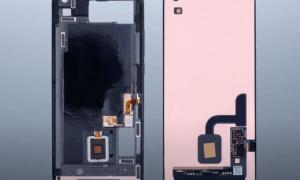 Xiaomi parāda Xiaomi Mi 10 Ultra no iekšpuses (Video)