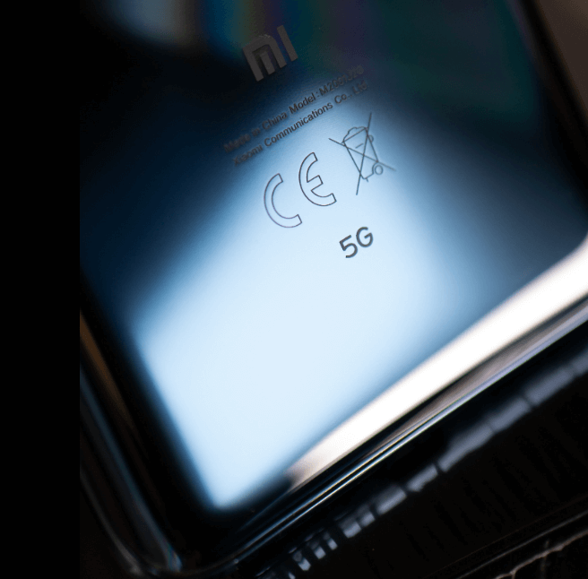 Xiaomi speles datora