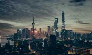 Kinas elektroniska nauda