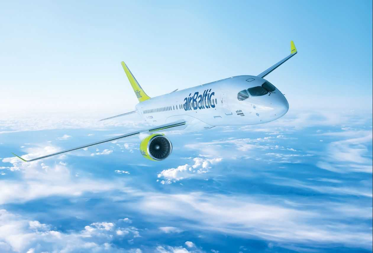 airBaltic un Airbus pārskata lidmašīnu piegāžu grafiku, lai pabeigtu pasūtījumu līdz 2024.gadam