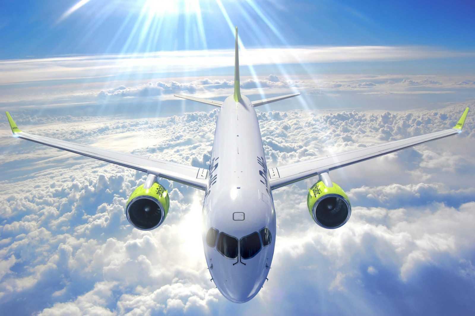 Covid-19 dēļ airBaltic pirmajā pusgadā cieš 185 miljonu eiro konsolidētos zaudējumus