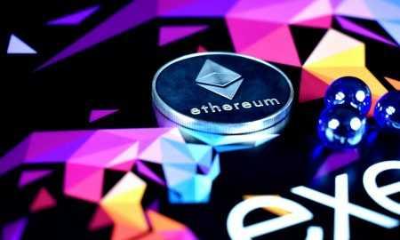 Ethereum 2 tīkla prognozes