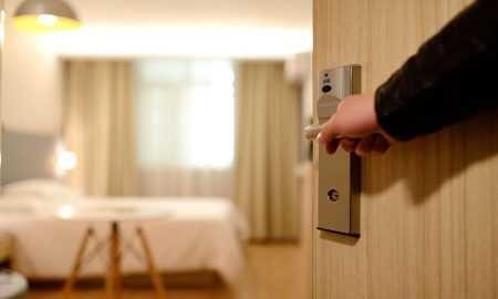 Travala un viesnīcu bizness