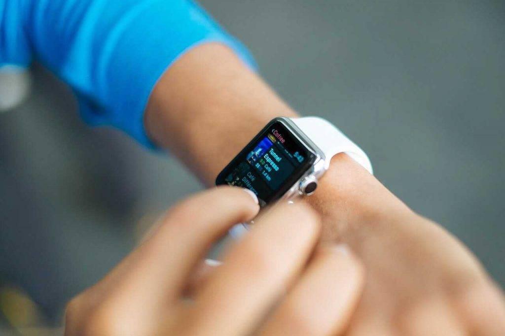 Apple Watch Series 6 mērīs skābekļa līmeni asinīs