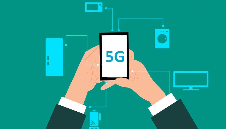 Paraksta Nodomu memorandu par 5G savienojamību