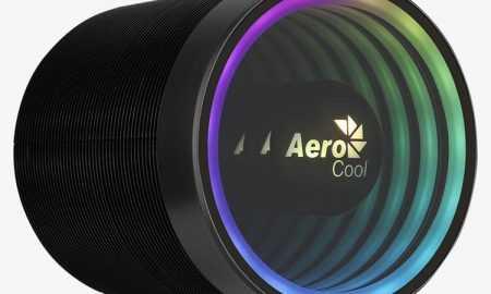 Dzes;e;sanas sistēma AeroCool Mirage 5