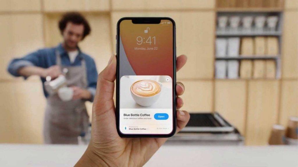 Jaunākā informācija par Apple Airtag