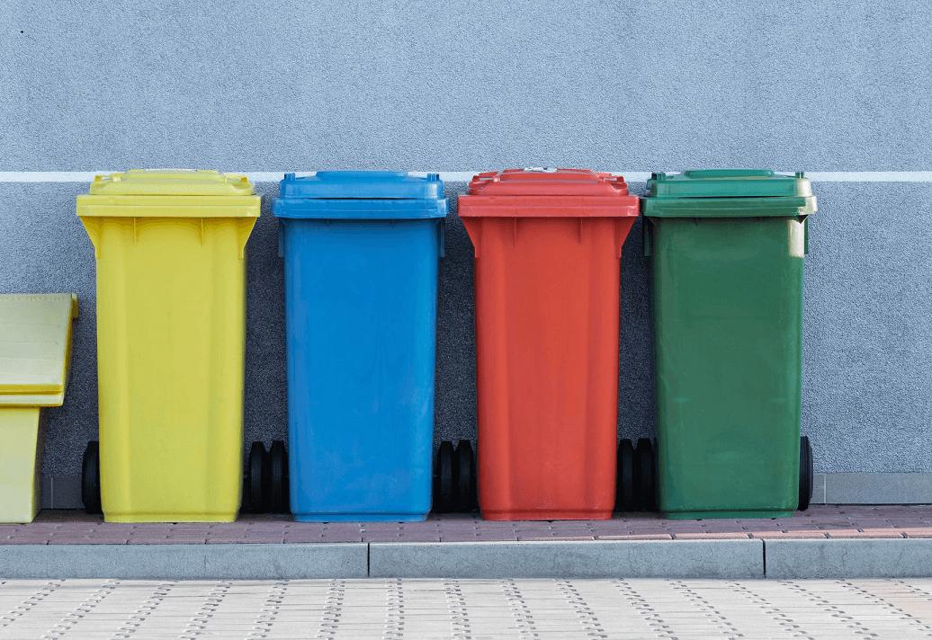 Šķirosim arī bioloģiski noārdāmos atkritumus