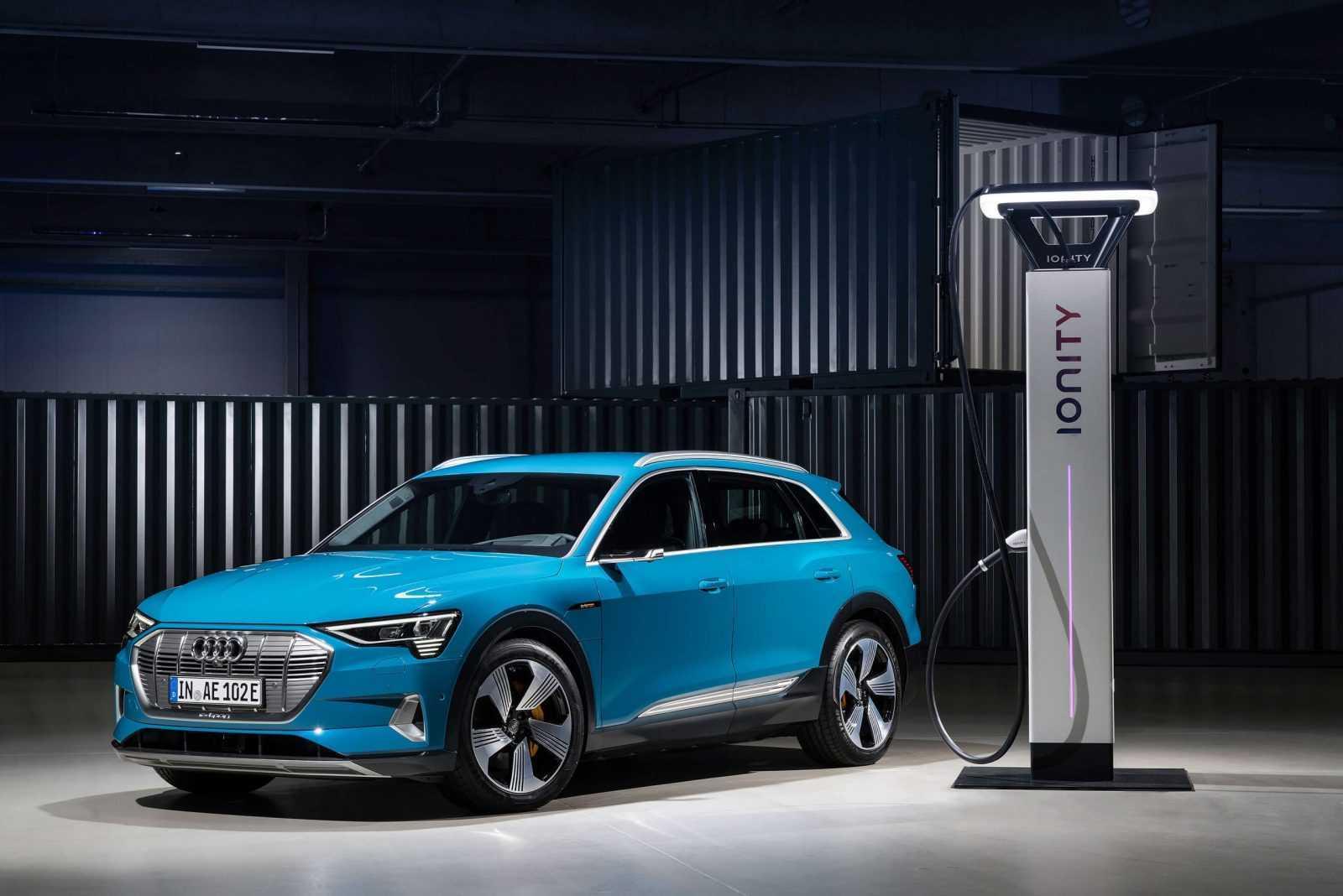 Audi Ionity