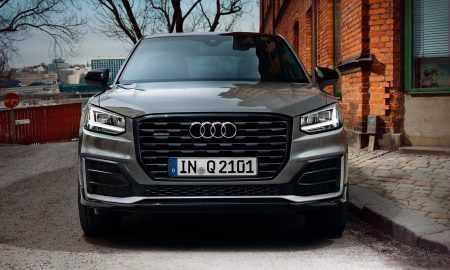 Audi piedāvā Q2 uzlabotā veidolā