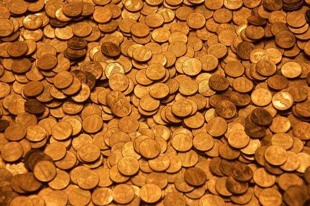 Bitkoina korelacija ar zeltu