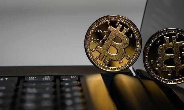 Bitkoins interneta valuta