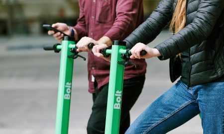 Bolt kļūs videi draudzīgāks un aicina lietotājus doties pastaigā