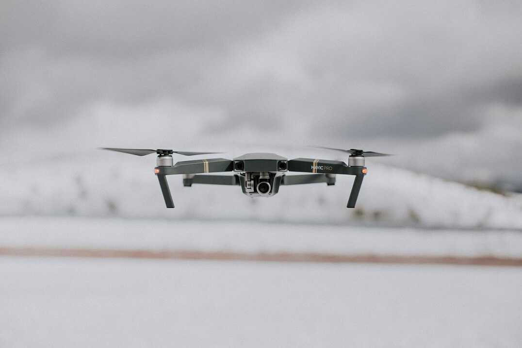 Turpmāk robežas uzraudzībā tiks izmantoti droni