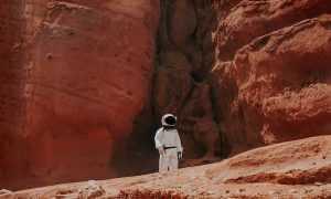 Mars Kolonisti