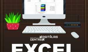 """Digitālais centrs aicina apgūt """"Microsoft Excel"""" padziļināto kursu"""