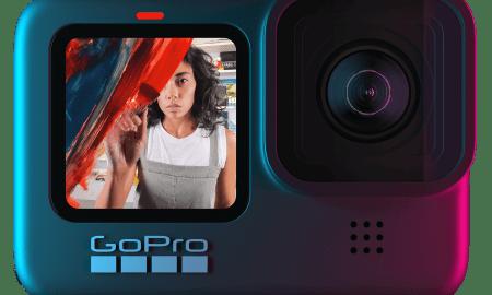 HERO9_Black_videokameras cena