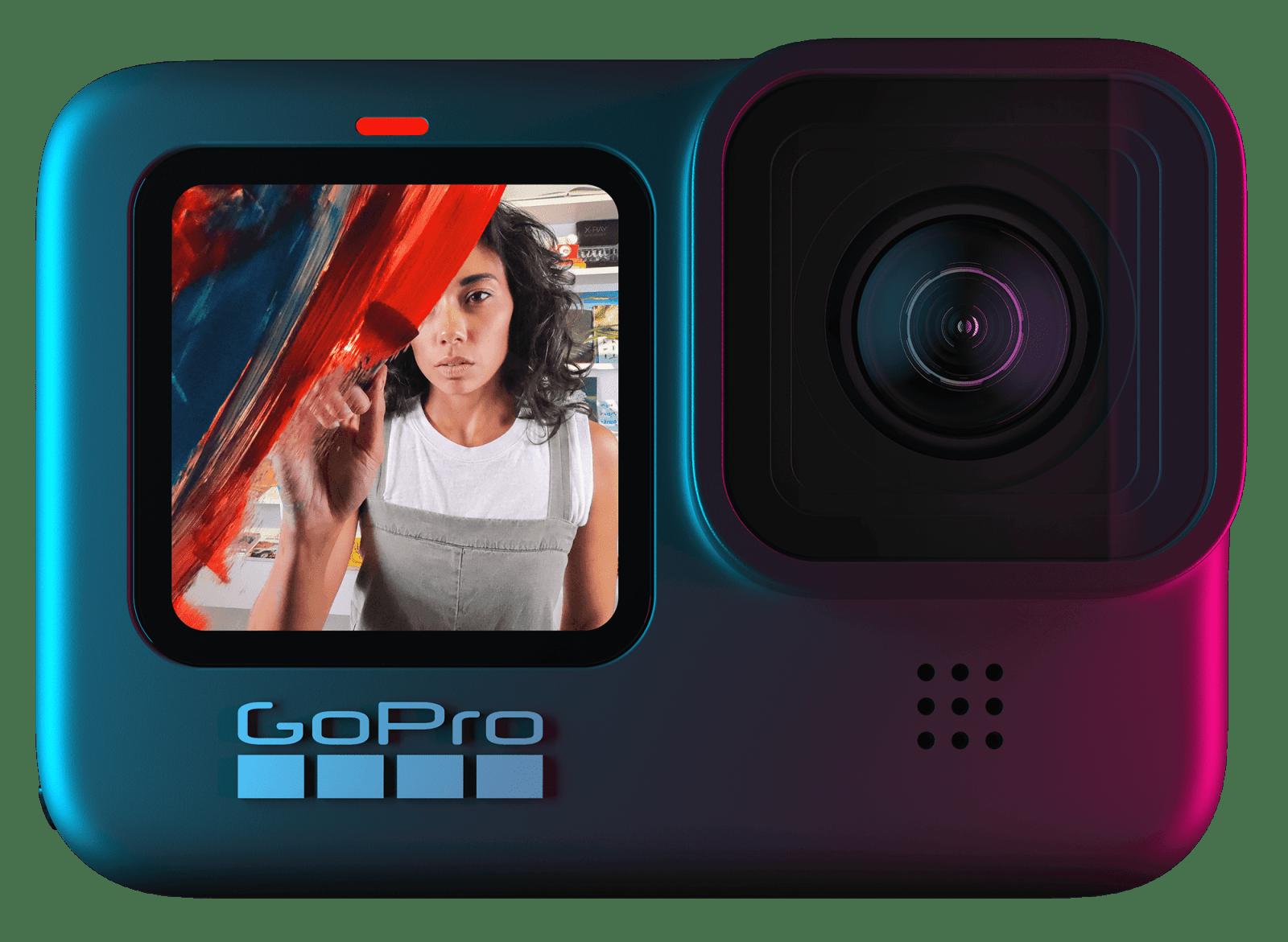 HERO9_Black_videokamera