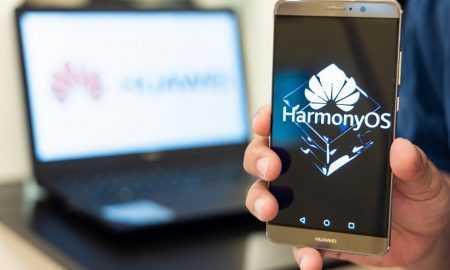 Operētājsistēma Harmony OS