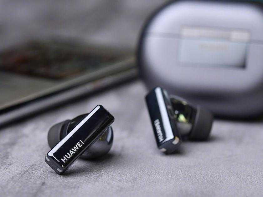 Austiņas Huawei FreeBuds Pro