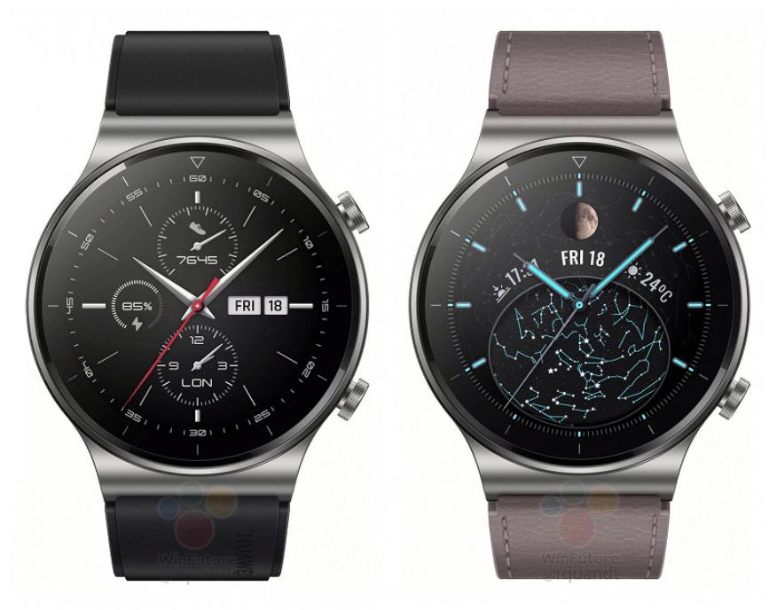 Huawei Watch GT2 Pro 2020
