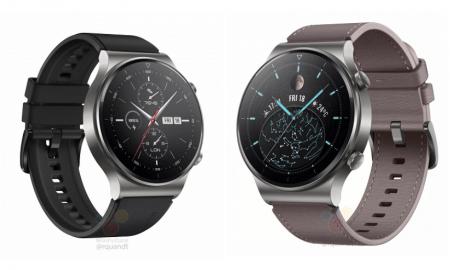 Viedpulkstenis Huawei Watch GT2 Pro