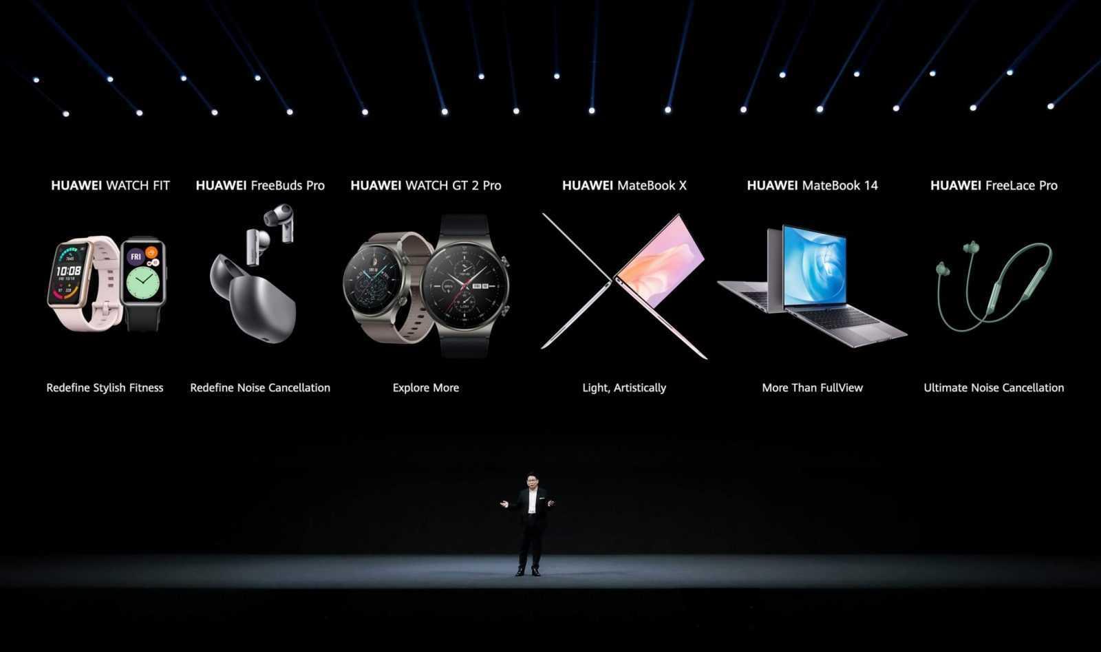 Jaunākais papildinājums Huawei klēpjdatoru ģimenē – Huawei MateBook X