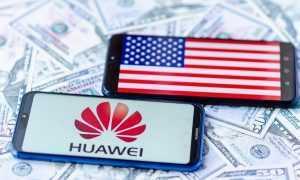 Huawei un ASV konflikts
