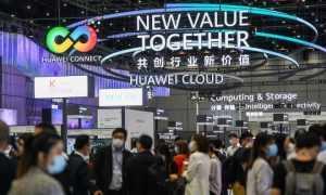 Digitālā transformācija nodrošina uzņēmumiem un valdībām piekļuvi lielākam izaugsmes potenciālam