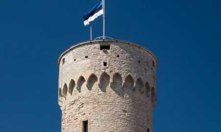Kripto kompānijas Igaunija
