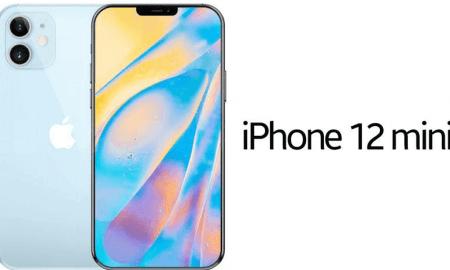 Iphone 12 mini bez 5g tīkla atbalsta