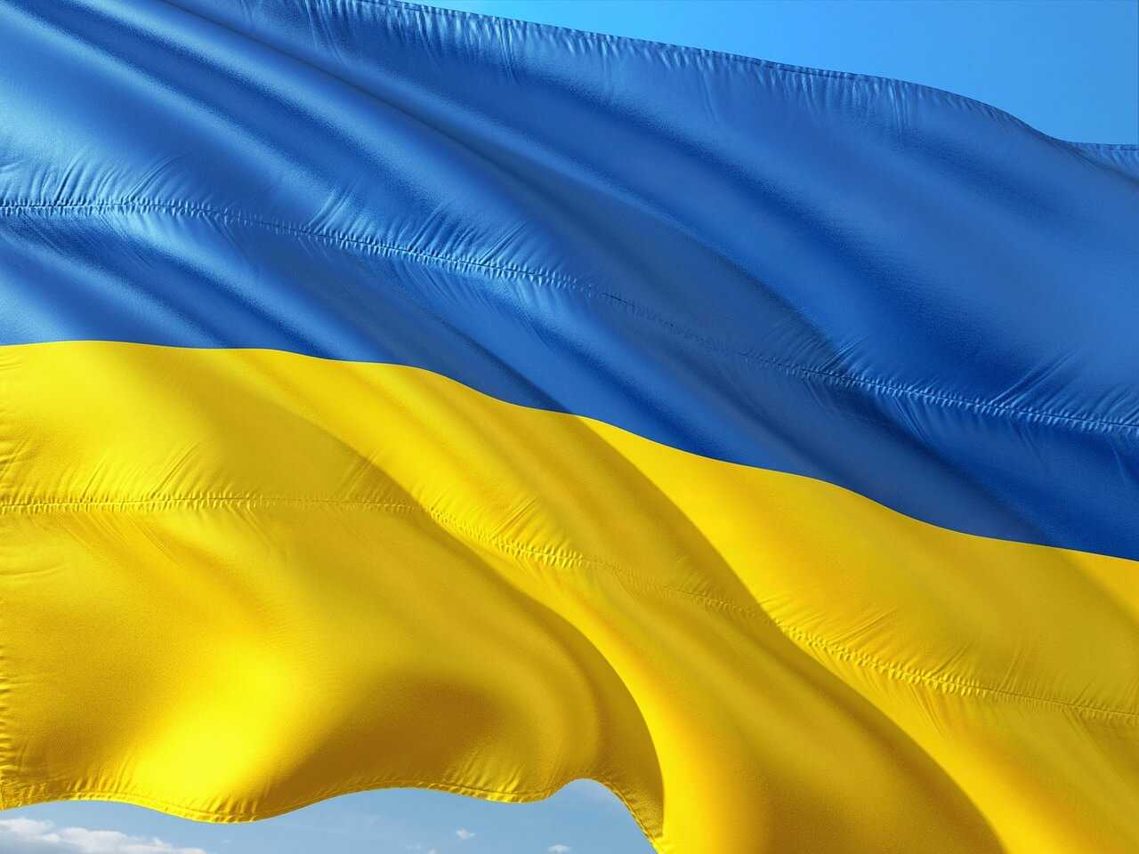 Vai Binance pametīs Ukrainu