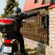 11 motorolleru izmantošana Latvijas Pastam šosezon ļāvusi uzlabot sūtījumu piegādes ātrumu vairākās Latvijas vietās