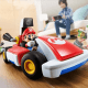 Spēle Mario Kart Live