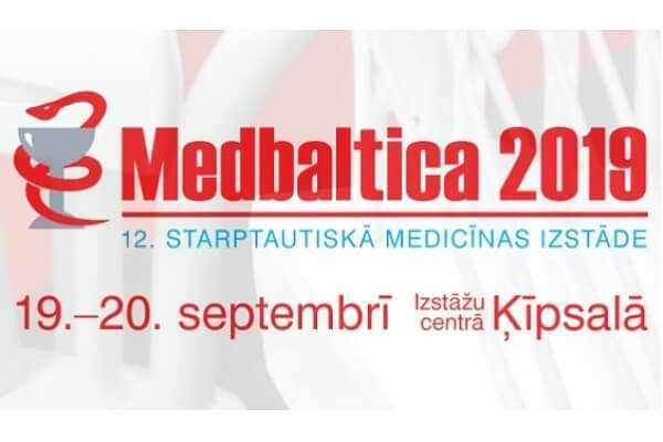 Medbaltica 2020 Riga