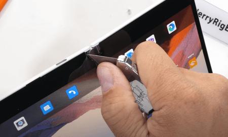 Vai viegli ir salauzt Microsoft Surface Duo