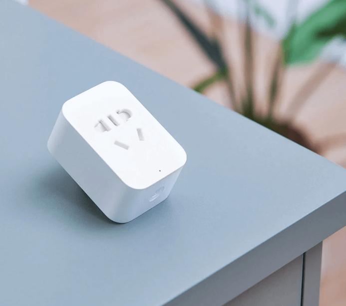 Gudrā rozete Mijia Smart Socket 2 Bluetooth Gateway Edition