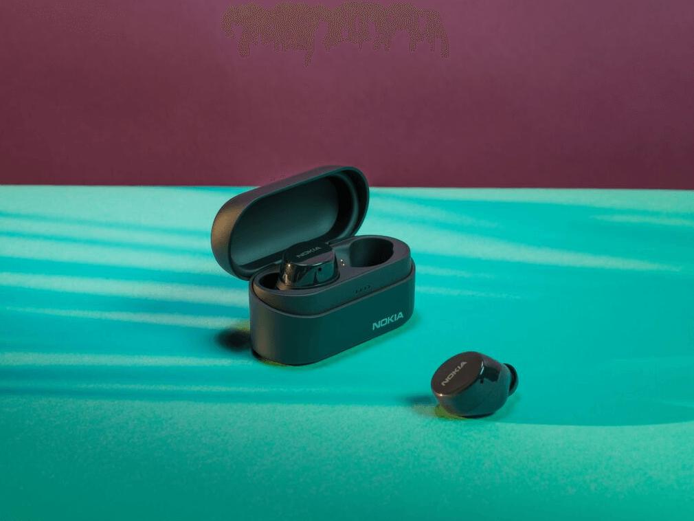 Nokia Power Earbuds Lite Foto 1