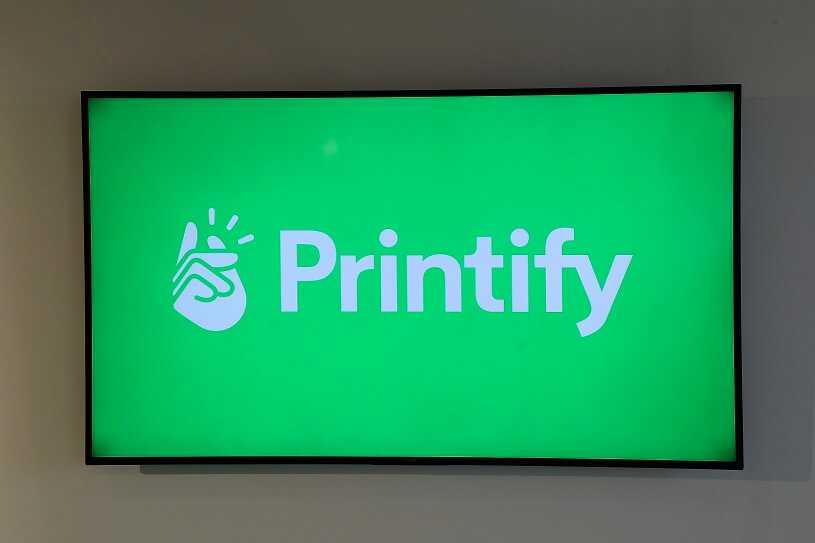 Printify atklaj uzņemuma jauno eku Spikeru kvartala