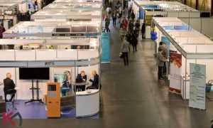 """Atrodi digitālo risinājumu un savu tehnoloģiju partneri """"RIGA COMM 2020"""""""