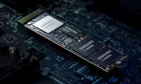 SSD Samsung disks 980 Pro