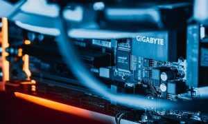 ELKO paplašina sadarbību ar Gigabyte un uzsāk serveru produktu izplatīšanu
