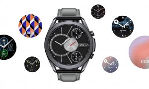 Galaxy Watch3 funkcijas tagad pieejamas arī Galaxy Watch Active2