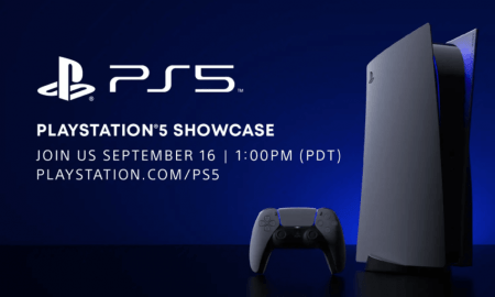 PlayStation 5 live