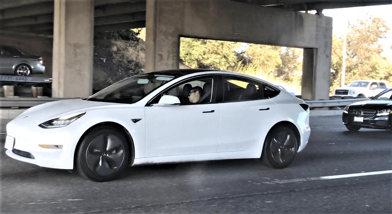 Teslas autopilots