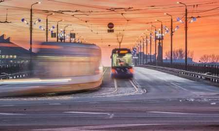 Gudra un zaļa – vai Rīga kļūs par nākamo Eiropas viedpilsētu?