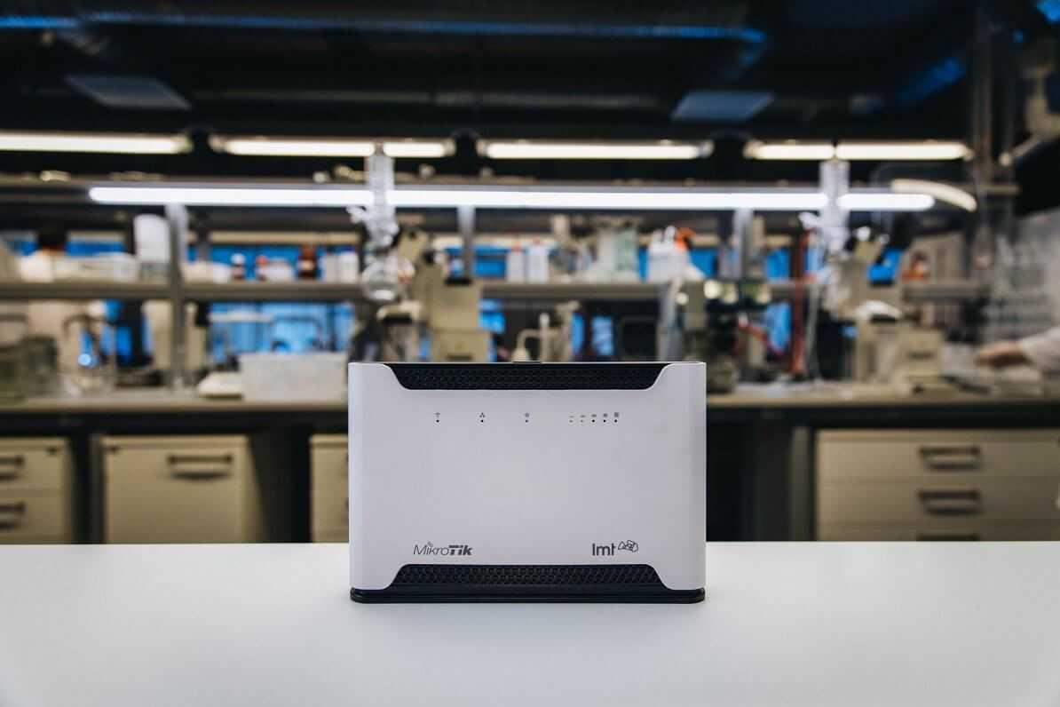 LMT un «MikroTik» izveido 5G laboratoriju Latvijā