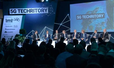 """5G Techritory"""" forums pulcēs vēl nebijuša līmeņa ekspertus no visas pasaules; diskutēs kā atgriezt Eiropu uz 5G attīstības ceļa"""