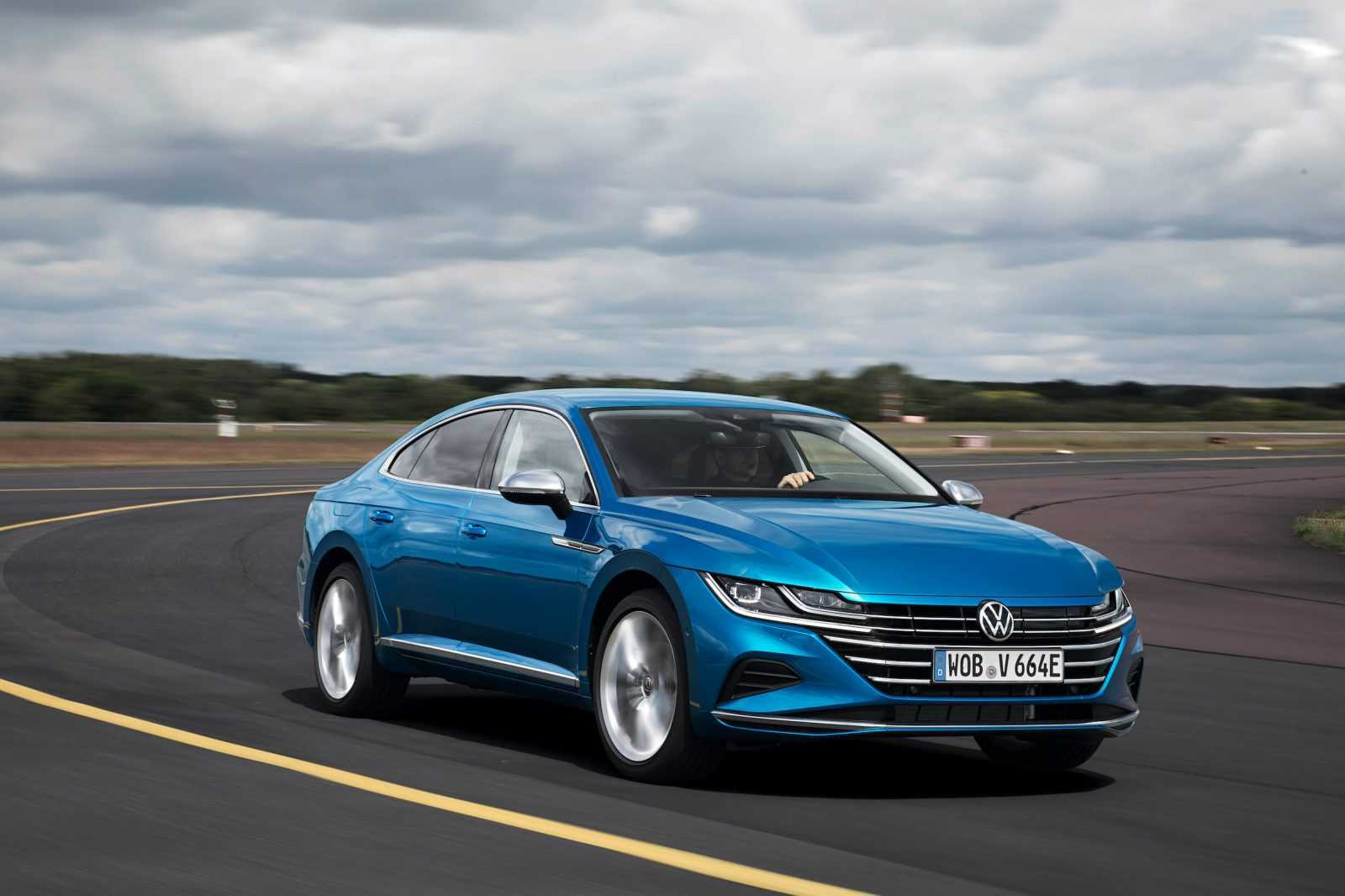 VW Arteon eHYBRID Elegance 2020